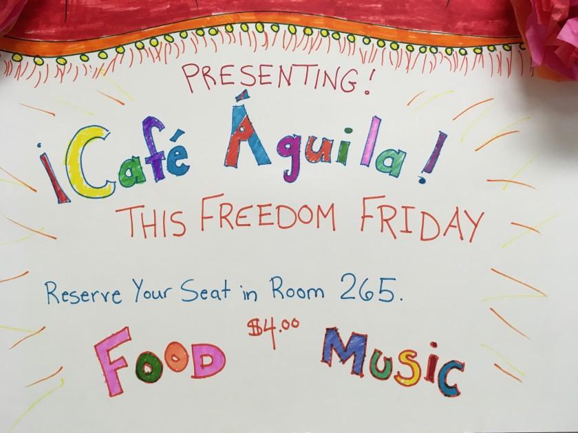 Cafe Aguila