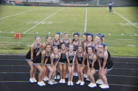 Cheerleaders 8.21.2017
