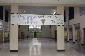 Welcome To EHHS_Seniors