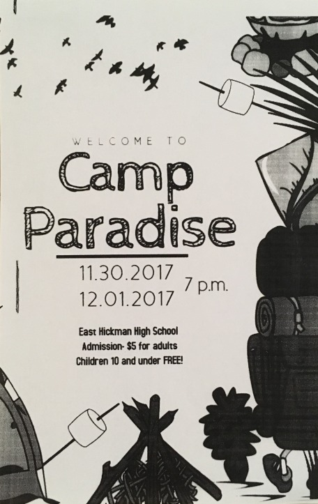 Camp Paradise picture