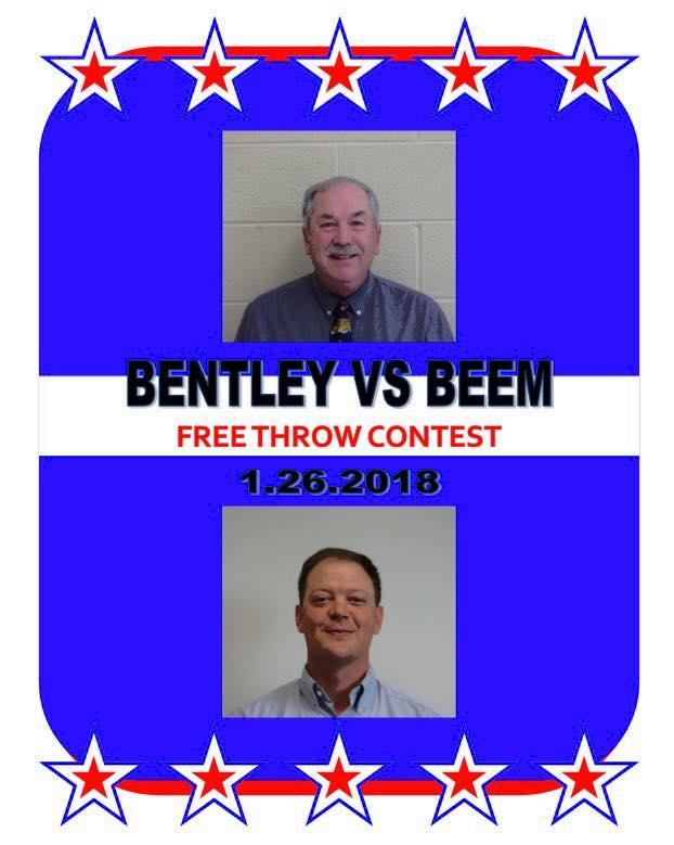 Beem vs Bentley