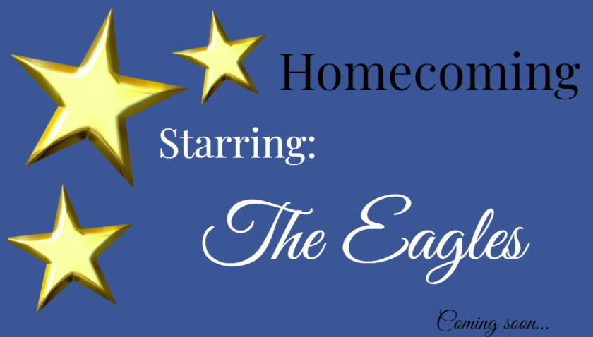 Homecoming Starring The Eagles