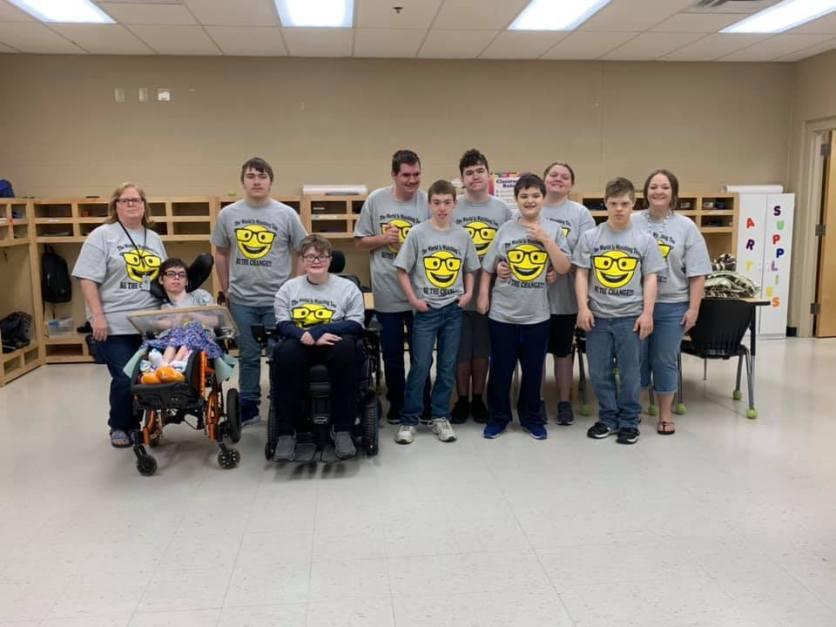 Special Olympics 2019-1
